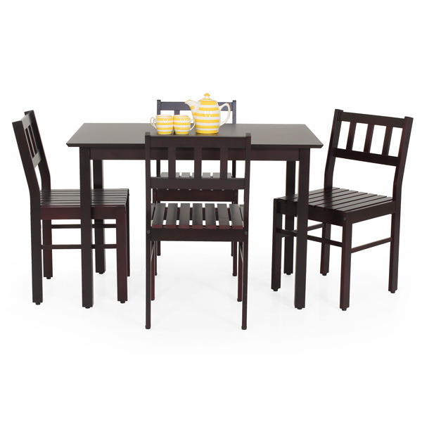 Newyork 4 Seater Dining Table