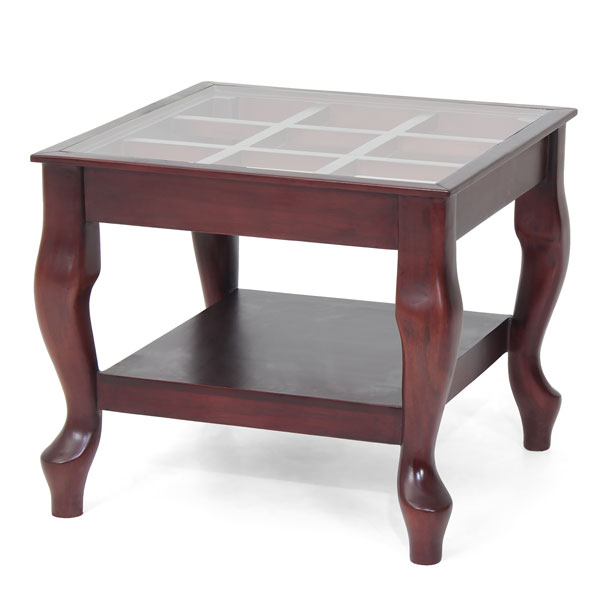 Cleon Side Table