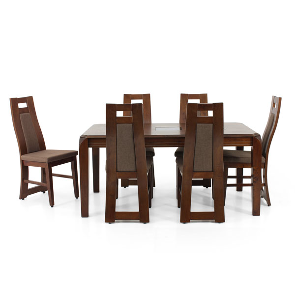 Somer Dining Set